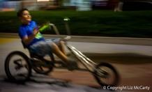 Mazatlan Bike Boy